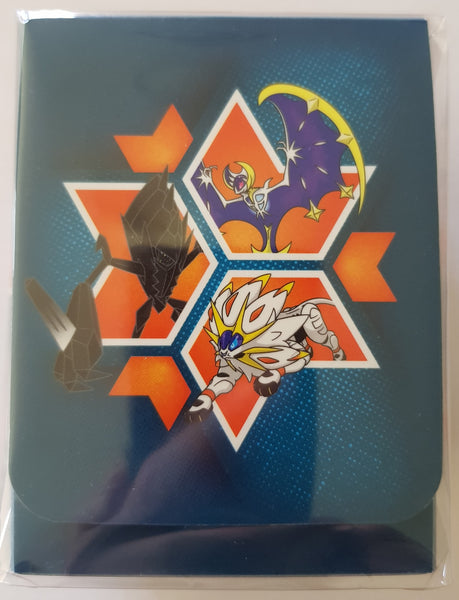 2018 Oceanic International Championships Deckbox - New, Sealed