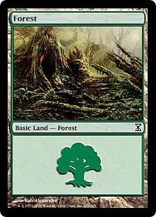 Forest - 298/301 - Common Land
