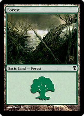 Forest - 299/301 - Common Land