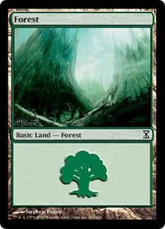 Forest - 301/301 - Common Land