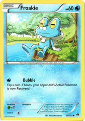 Froakie - 38/122 - Common