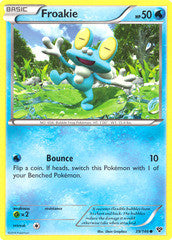 Froakie - 39/146 - Common