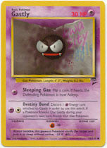 Gastly - 75/130 - Common