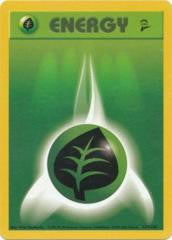 Grass Energy - 127/130 - Common