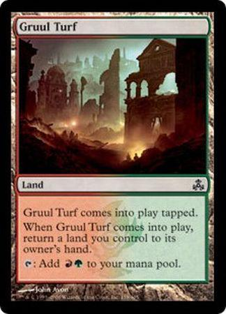 Gruul Turf - 158/165 - Common