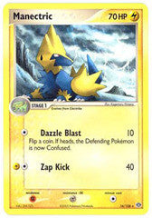 Manectric - 16/106 - Rare