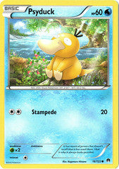 Psyduck - 16/122 - Common