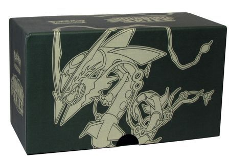 Roaring Skies Storage Box - empty