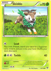 Skiddo - 18/146 - Common