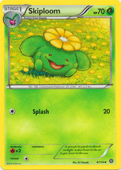 Skiploom - 4/114 - Uncommon