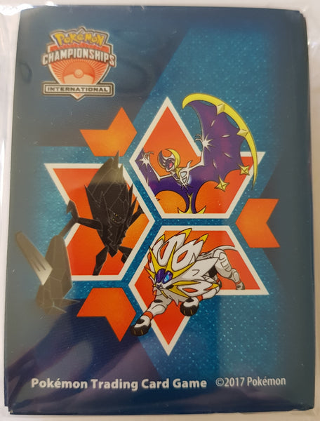 2018 Oceanic International Championships Sleeves - New, Sealed