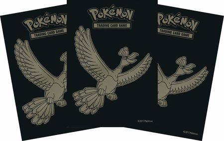 Shining Ho-Oh Sleeves (65 count) - Sealed, unopened