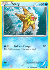 Staryu - 33/146 - Common