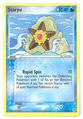 Staryu - 77/107 - Common