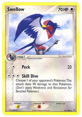 Swellow - 41/106 - Uncommon