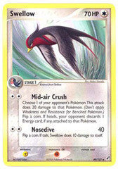 Swellow - 49/107 - Uncommon
