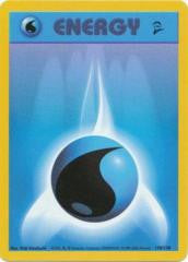 Water Energy - 130/130 - Common