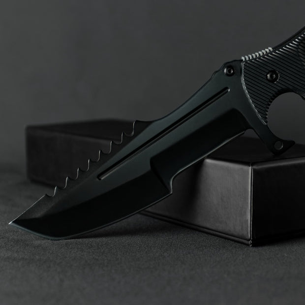 Night Huntsman Knife