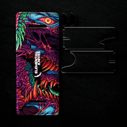 Hyper Beast Universal Display-Real Video Game Knife Skins-Elemental Knives