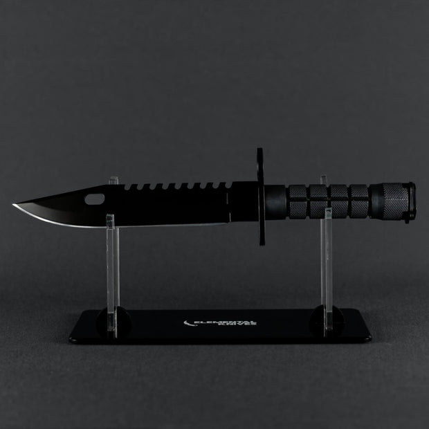 Night M9 Bayonet-Real Video Game Knife Skins-Elemental Knives