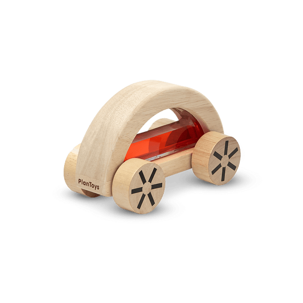 Wautomobile - Red<br> Plan Toys