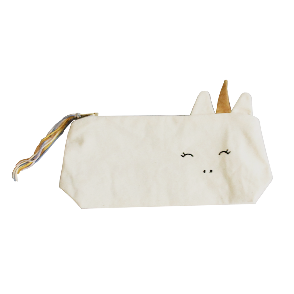 Unicorn Pencil Case Unicorn <br> Fabelab
