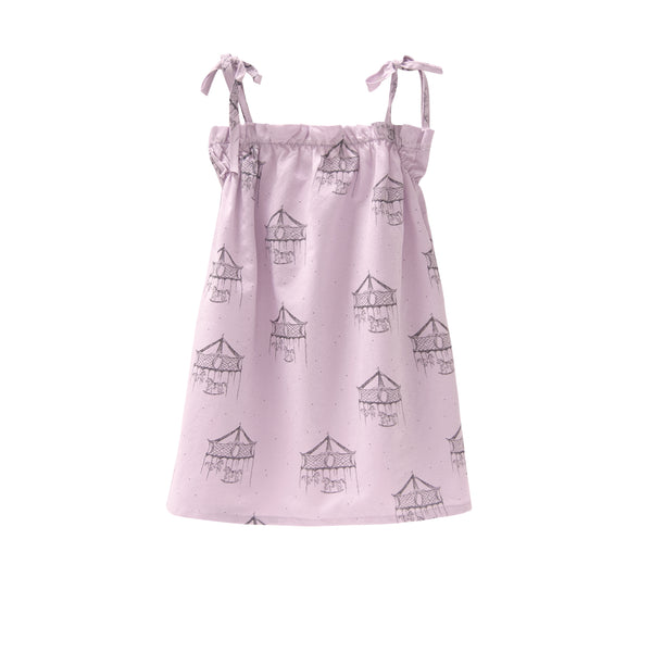carousel sundress