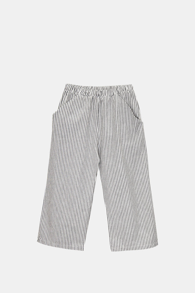 Womens Woven Culotte