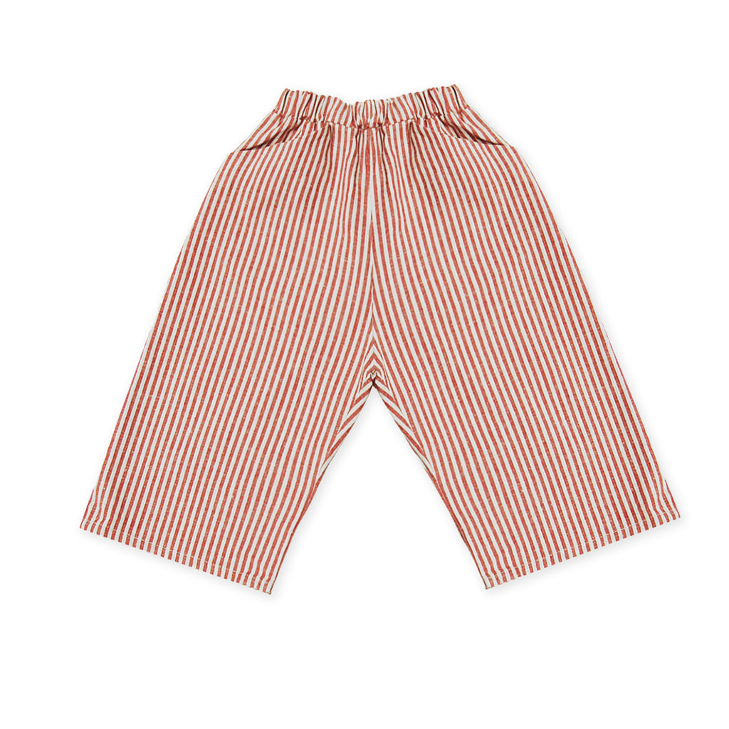 Holiday Culotte