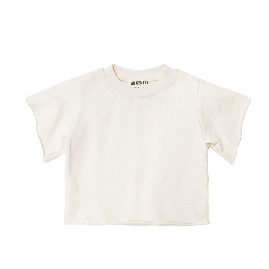 French Terry Tee