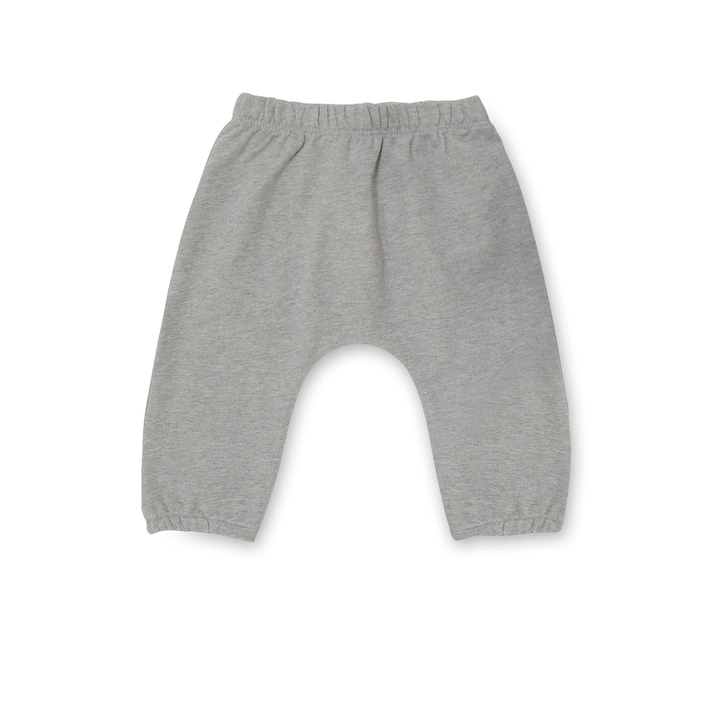 French Terry Baby Pant