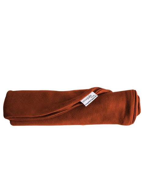 Infant Lounger Covers - Gingerbread <br>Snuggle Me Organic