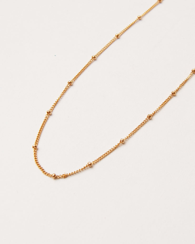 Essential Layering Necklace