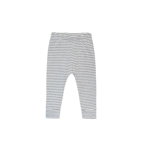 Mini Stripe Pencil Pant