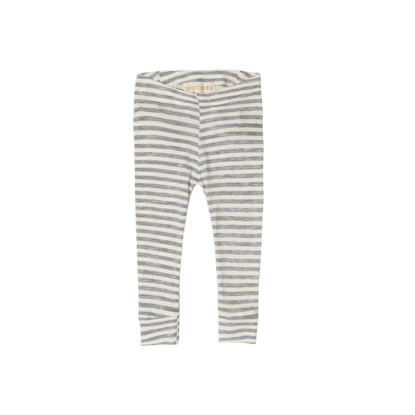 quarter stripe pencil pant