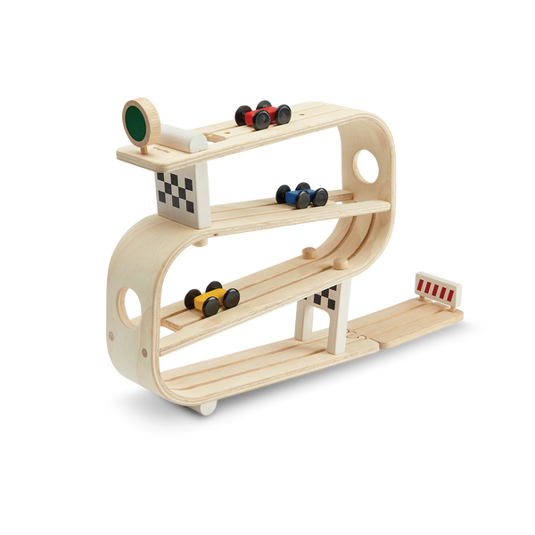 Ramp racer<br> PlanToys