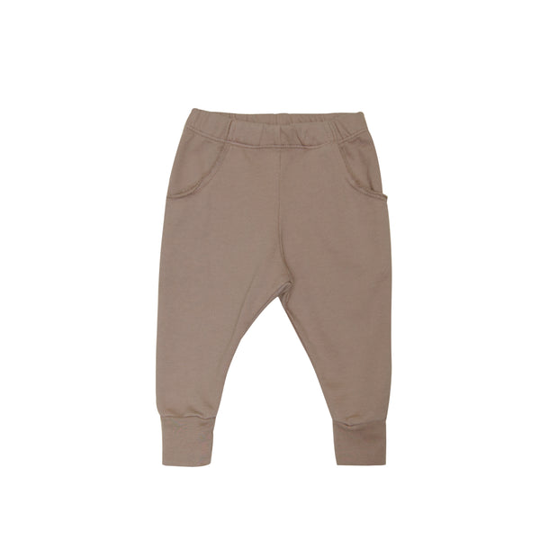 Raw Pocket Track Pant
