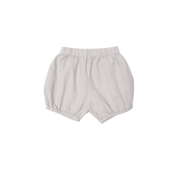 Solid Woven Short