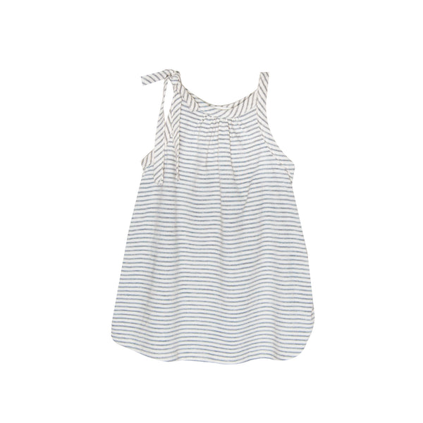 Jersey Stripe Sundress