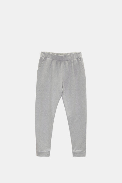 Womens French Terry Jogger