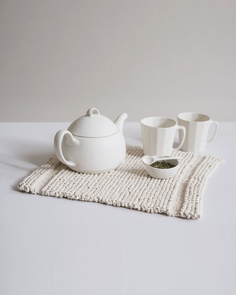 Table Mat - Knit Kit
