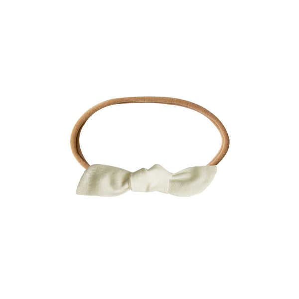Top Knot Headband - natural