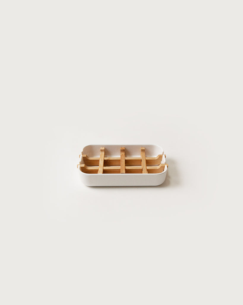 Soap Dish - 100% Biodegradable and Compostable