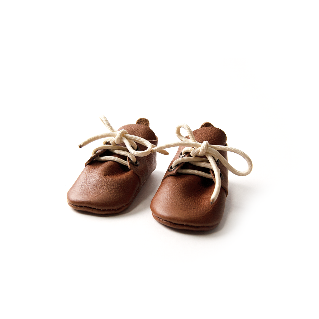 Baby Trooper <br> Little Folk Shoes