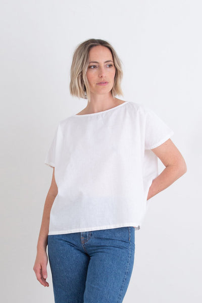 Essential Summer Blouse