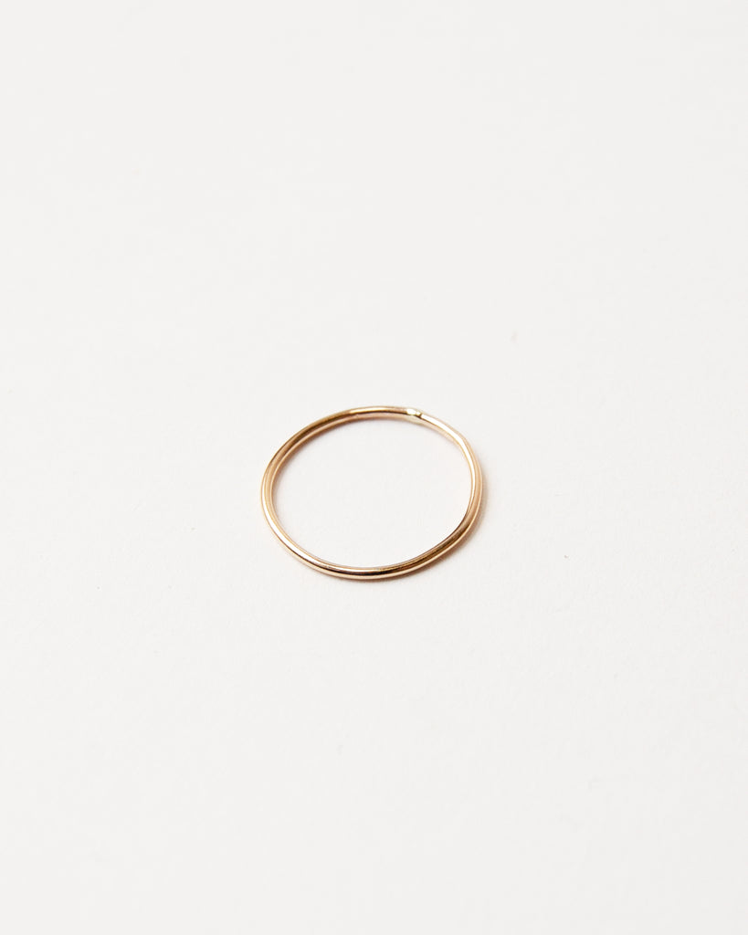 Essential Stacking Ring