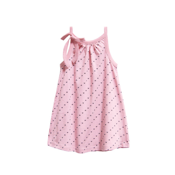 Mini hearts sundress