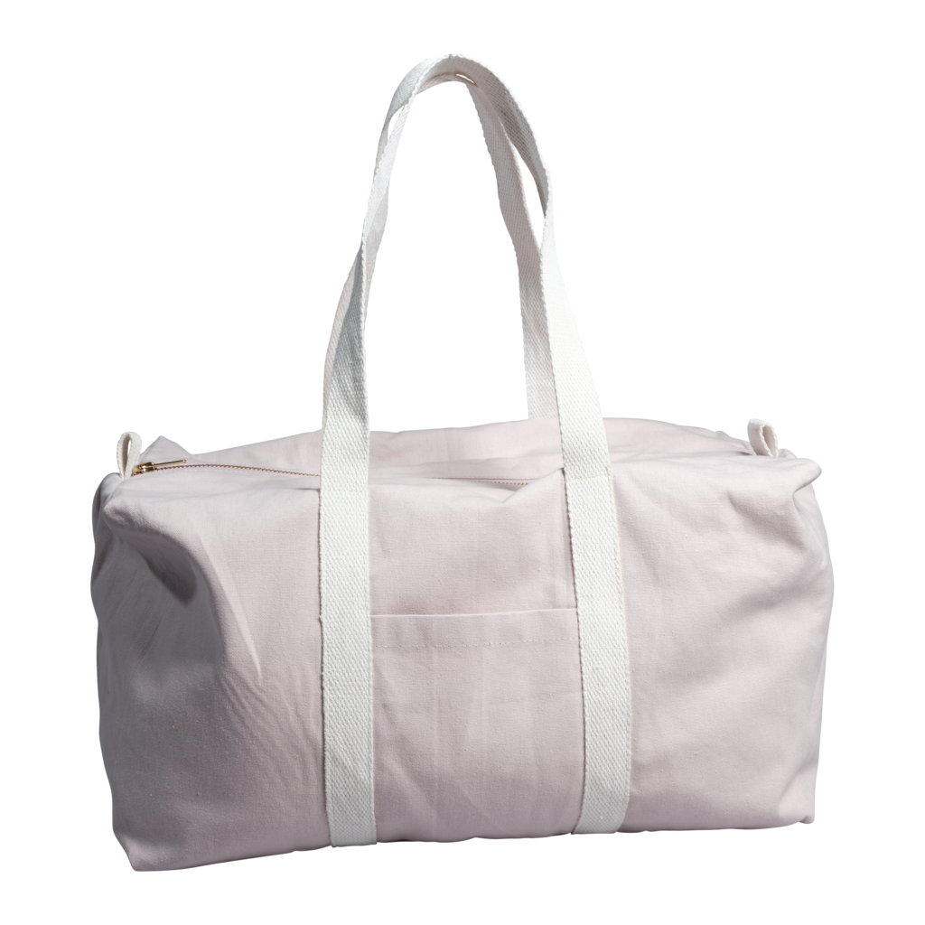 Gym Bag - Mauve <br> Fabelab