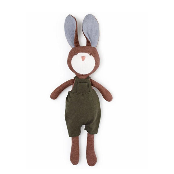 Lucas Rabbit in Overalls <br>Hazel Village