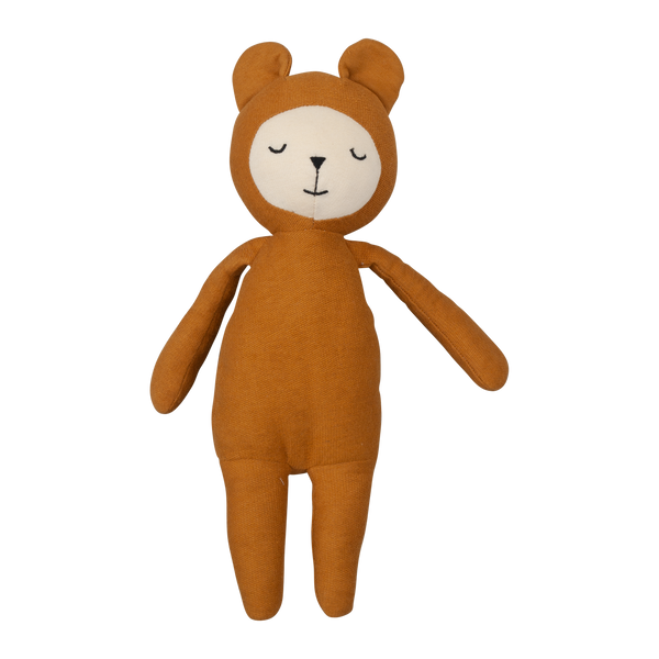 Buddy- Bear <br> Fabelab